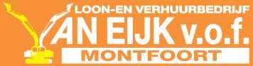 Loon- en Verhuurbedrijf van Eijk VOF logo